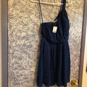 Urban Outfitters One Strap dress